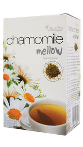Chamomille Mellow - Healthy Me