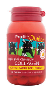 Junior Collagen - Healthy Me