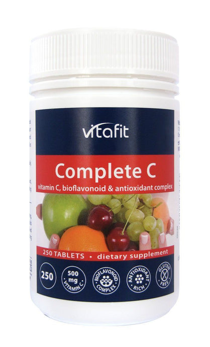 Complete C - Healthy Me
