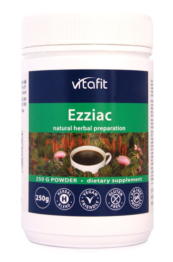 Ezziac Powder - Healthy Me