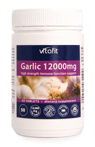 Garlic 12000mg - Healthy Me