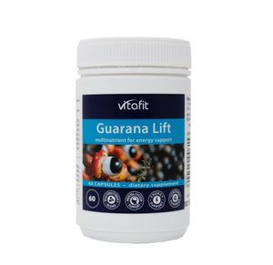 Guarana Lift - Healthy Me