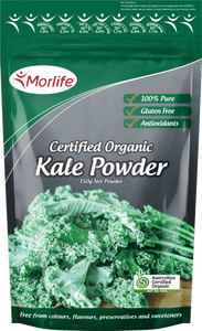 Kale Powder - Healthy Me