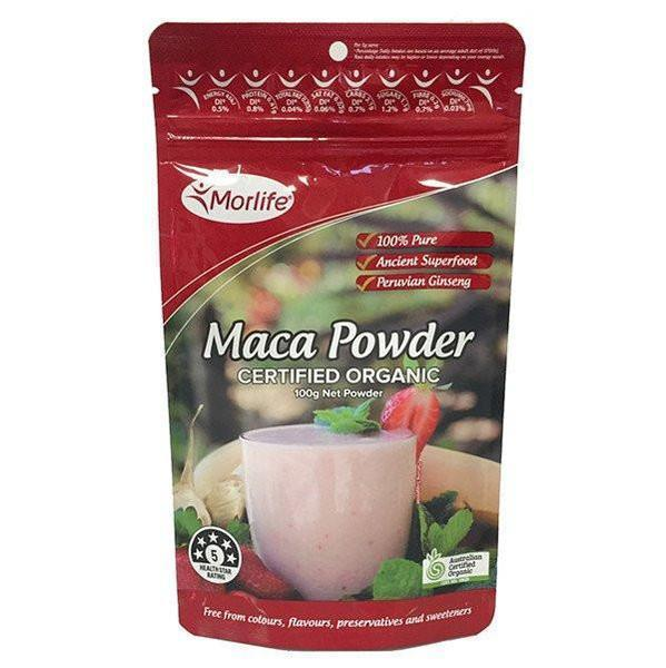 Morlife Maca Powder - Healthy Me