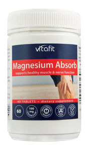 Magnesium Absorb - Healthy Me