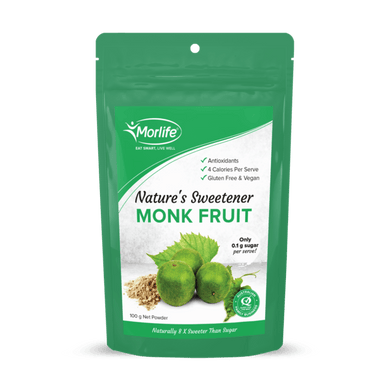 Monk Fruit Powder - Healthy Me