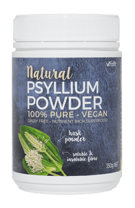 Natural Psyllium Powder - Healthy Me