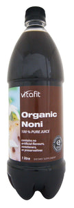 Noni Juice - Healthy Me
