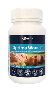 Optima Woman - Healthy Me