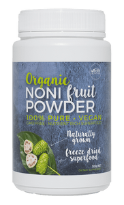 Organic Noni Fruit Powder - Healthy Me