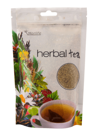 Burdock Root Tea - Healthy Me
