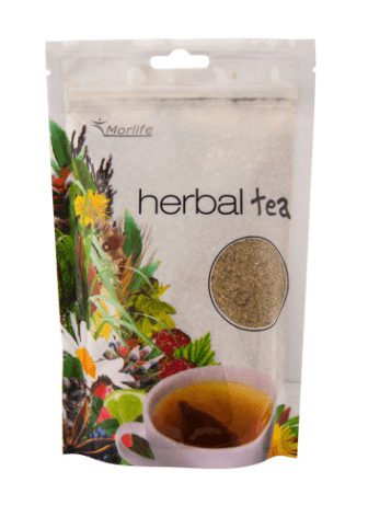 Clivers/Cleavers Tea - Healthy Me