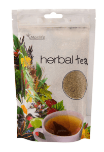 Raspberry Leaf Tea (Fine Cut) - Healthy Me