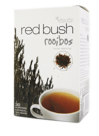Red Bush Rooibos - Healthy Me
