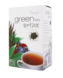 Green Tea Antiox - Healthy Me