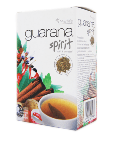 Guarana Spirit - Healthy Me