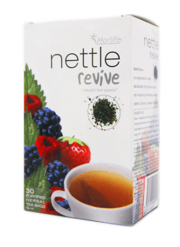 Nettle Revive - Healthy Me