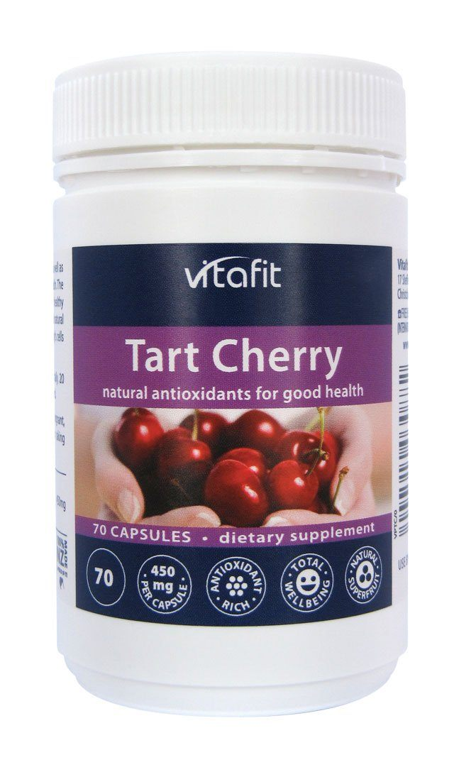Tart Cherry - Healthy Me