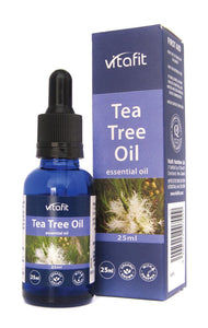 Tea Tree Oil - Healthy Me