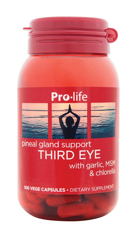 Third Eye - Healthy Me