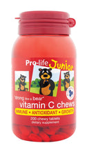 Junior Vitamin C - Healthy Me