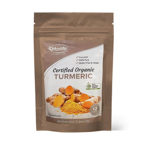 Turmeric Powder - Healthy Me
