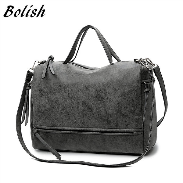 Bolish Brand Fashion Female Shoulder Bag/ Women  handbag