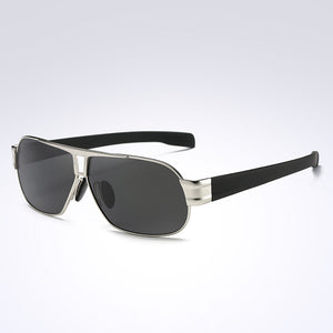 Men's Sunglasses Polarized High Quality Designer Brand   Free Shipping