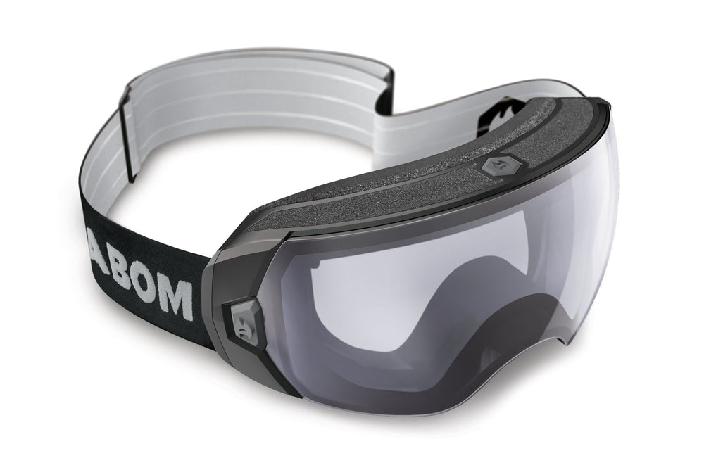 Abom HEET Goggle Clear