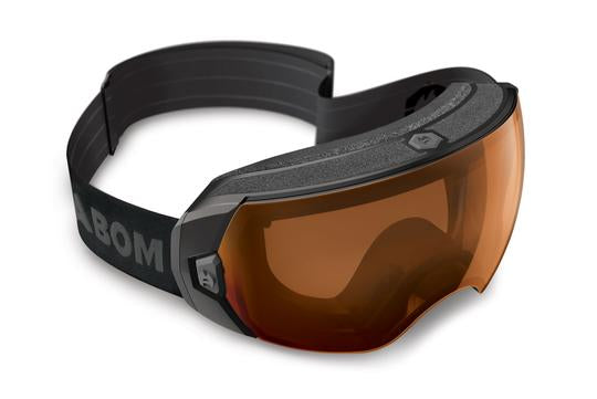 Abom HEET Goggle Copper Dome