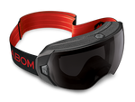 Abom HEET Goggle Eclipse Black