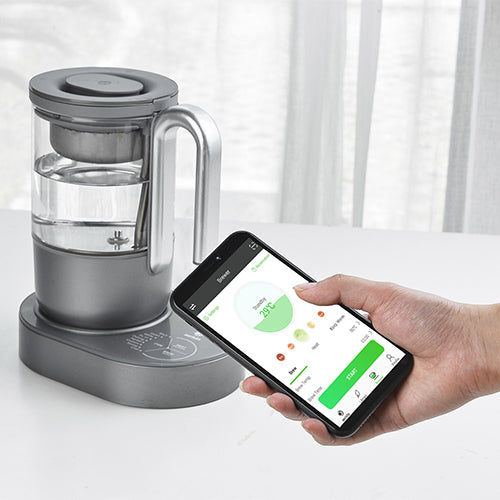 Qi Aerista Ranks No. 2 in Best Smart Kitchen Accessories for Your Apple Devices in 2020