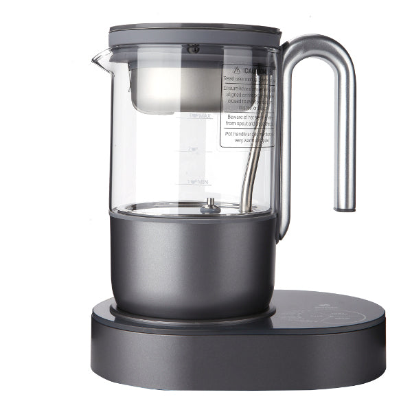 Qi aerista tea brewer