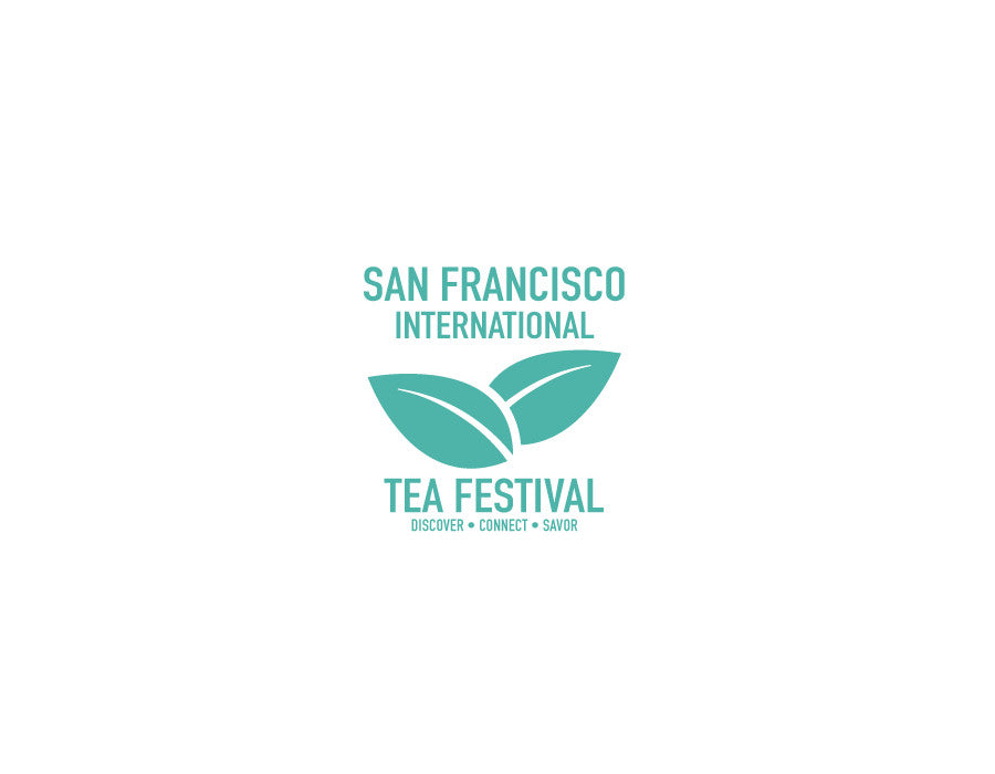 Qi Aerista at San Francisco Tea Festival