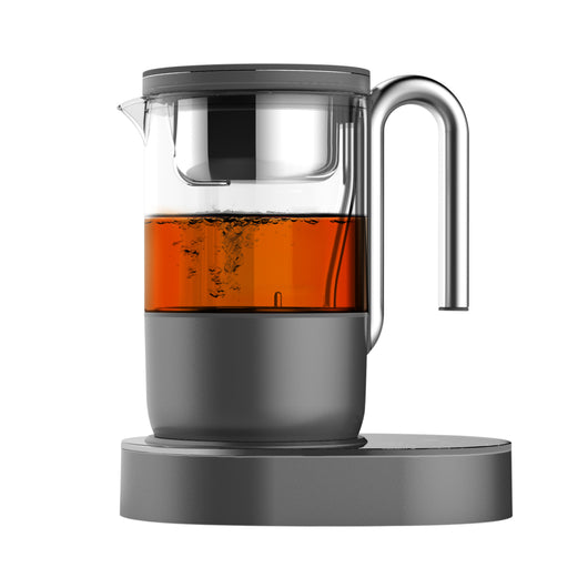 Smart Tea Brewer
