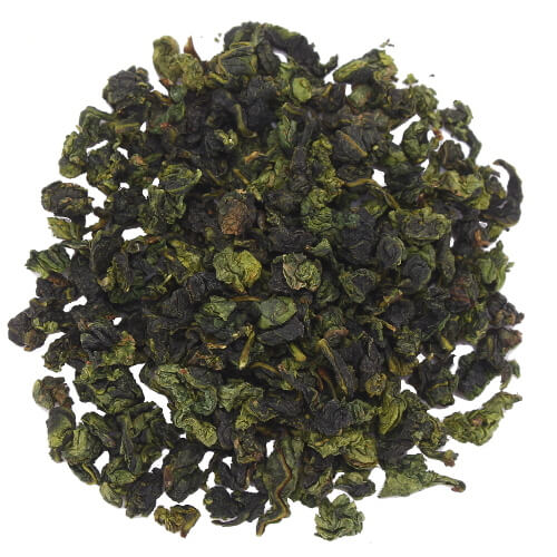 iron goddess tieguanyin chinese tea