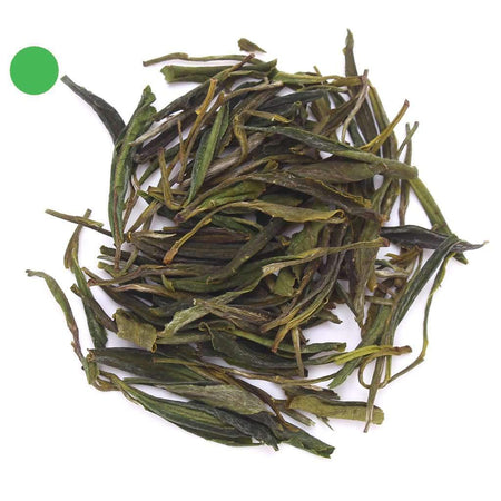 Huoshan Huangya Tea Leaves