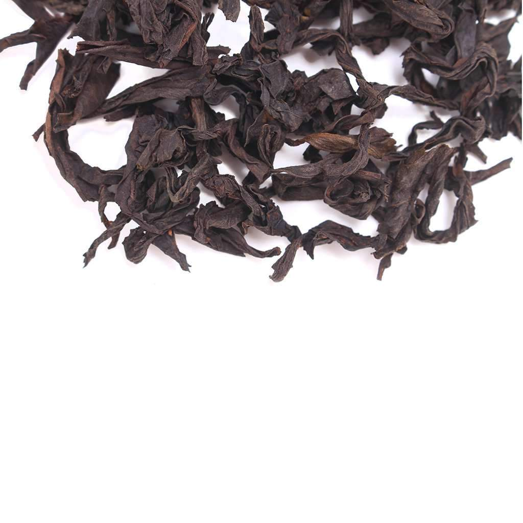 Wuyi Rougui Rock Oolong Tea