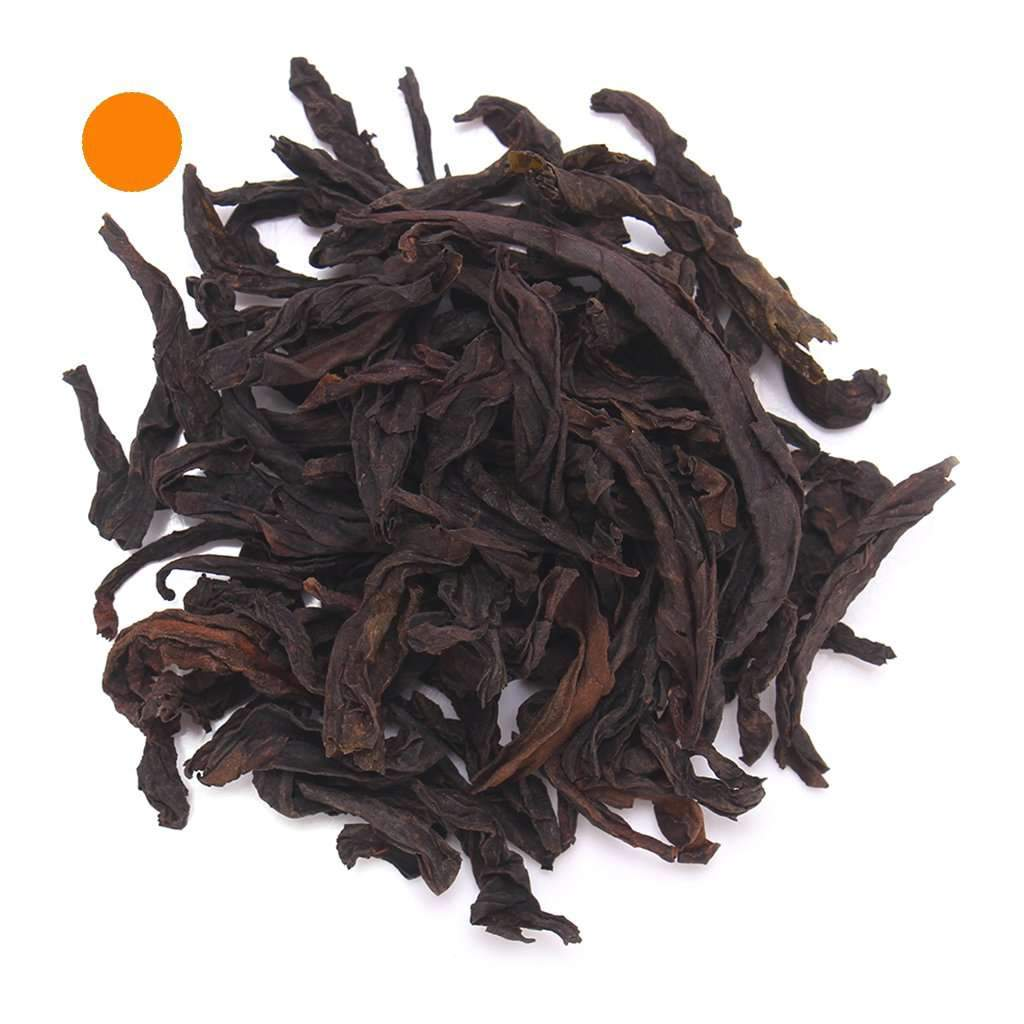 Tieluohan-oolong-tea-leaves