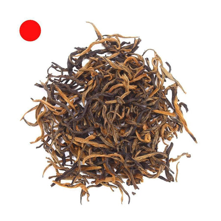 Yunnan Gold Black Tea Dianhong