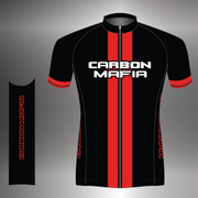 MENS CYCLING JERSEY - GTR