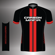 WOMENS CYCLING JERSEY - GTR