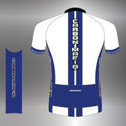 WOMENS CYCLING JERSEY - GT RACER