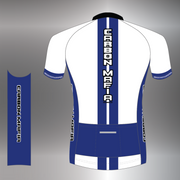 MENS CYCLING JERSEY - GT RACER