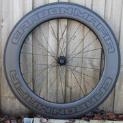 BLACK MARKET REAR WHEEL