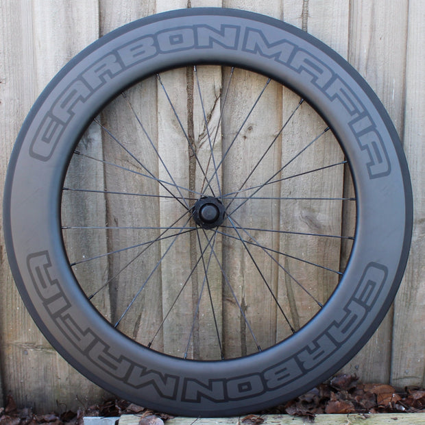 HUSTLER REAR WHEEL