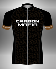 WOMENS CYCLING JERSEY - JAVA CELL