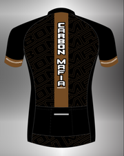 MENS CYCLING JERSEY - JAVA CELL