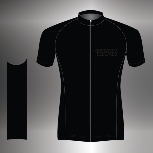 WOMENS CYCLING JERSEY - MAFIOSA
