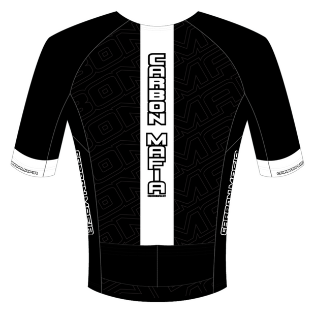 MENS TEAM MID SLEEVE TRI TOP